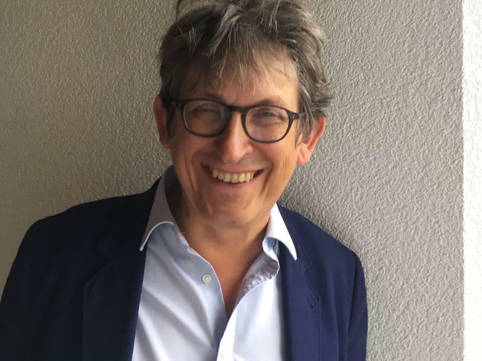 Il 22 novembre verrà Alan Rusbridger a inaugurare il Master in giornalismo di Torino