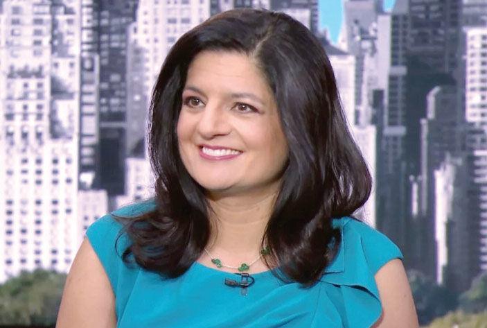 Il giornalismo come servizio pubblico Appuntamento con Indira Lakshmanan